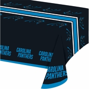 Carolina Panthers Tablecloths