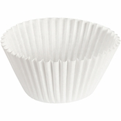 Wholesale White Baking Cups