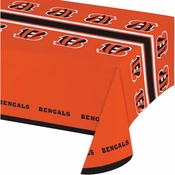 Cincinnati Bengals Tablecloths
