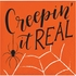 Creepin It Real Halloween Beverage Napkins 192 ct