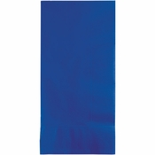 Cobalt Blue Dinner Napkins