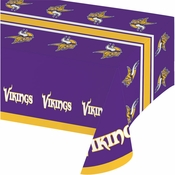 Minnesota Vikings Tablecloths