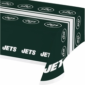 New York Jets Tablecloths