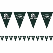 New York Jets Flag Banners