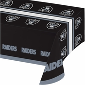 Oakland Raiders Tablecloths