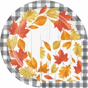 Falling Leaves Party Supplies
