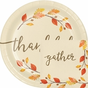 Thankful Party Supplies