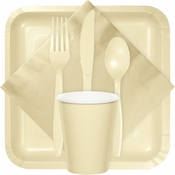 For modern appeal at budget friendly prices, shop our Ivory tableware products from the Touch of Color collection.