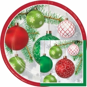 Ornaments Party Supplies