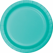 Teal Lagoon Dinner Plates 240 ct