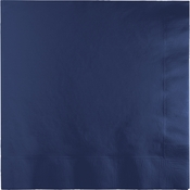 Navy 2 Ply Luncheon Napkins 900 ct