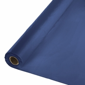 Navy Blue Banquet Roll 6 ct