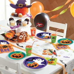 Wholesale Fall & Halloween Party Supplies