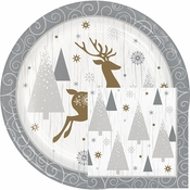 Opulent Reindeer Party Supplies