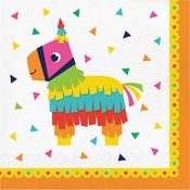 Fiesta Fun Luncheon Napkins 192 ct