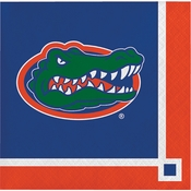 University of Florida Beverage Napkins 240 ct