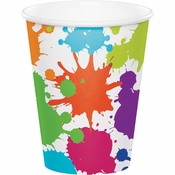 Art Party Cups 96 ct