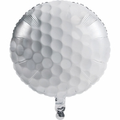 Golf Mylar Balloons 10 ct