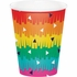 Fiesta Fun Cups 96 ct