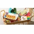 Fiesta Fun Paper Taco Trays 6 ct
