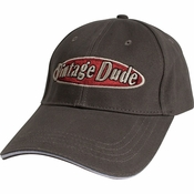 Vintage Dude Myth Hats 3 ct