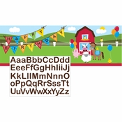 Farmhouse Fun Giant Banners 6 ct