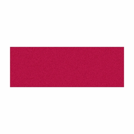 Red 5,000 ct adhesive Napkin Band sold in quantities of  2500 / pkg, 2 pkgs / case