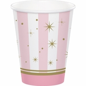 Twinkle Toes Cups 96 ct