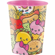 Food Love Favor Cups 12 ct