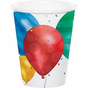 Balloon Blast Cups 96 ct