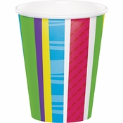 Bright And Bold Cups 96 ct