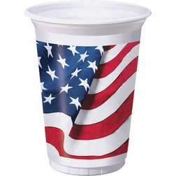 Wholesale Seasonal & Holiday Cups