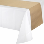 Kraft Table Runners 12 ct