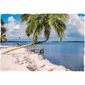 Gulf View Placemats 1,000 ct
