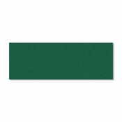 Hunter Green 10,000 ct adhesive Napkin Band sold in quantities of  2500 / pkg, 4 pkgs / case