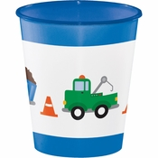 Traffic Jam Plastic Cups 12 ct