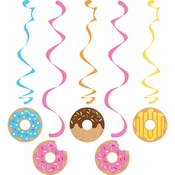 Donut Time Dizzy Danglers 30 ct