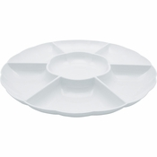 Wholesale Plastic Serving Plates & Bowls