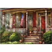 American Classic Placemats 1,000 ct