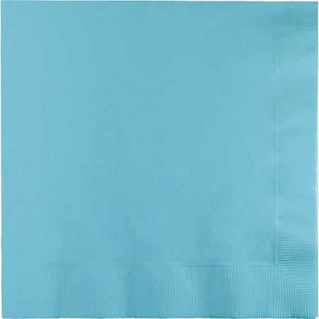 Pastel Blue Luncheon Napkins 240 ct