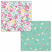 Floral Tea Party Luncheon Napkins 192 ct