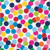 Birthday Dots by French Bull Luncheon Napkins 240 ct