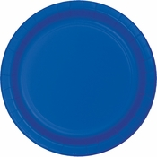Cobalt Blue Dinner Plates 900 ct