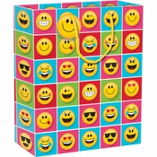 Show Your Emojions Gift Bags 12 ct