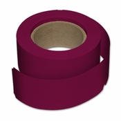 WrapnRoll Burgundy 5,000 ct Napkin Band sold in quantities of  250 / pkg, 20 pkgs / case