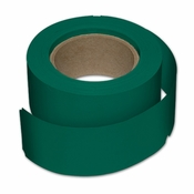 WrapnRoll Hunter Green 5,000 ct Napkin Band sold in quantities of  250 / pkg, 20 pkgs / case