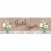 Wholesale Wedding & Bridal Shower Banners