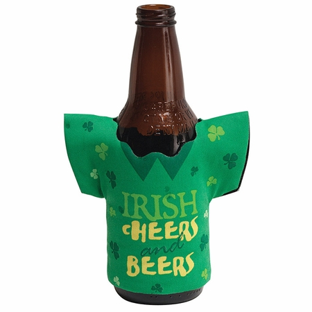 St. Patricks Day Drink Holders 12 ct