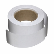 WrapnRoll White 5,000 ct Napkin Band sold in quantities of  250 / pkg, 20 pkgs / case