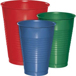 Wholesale Plastic Cups